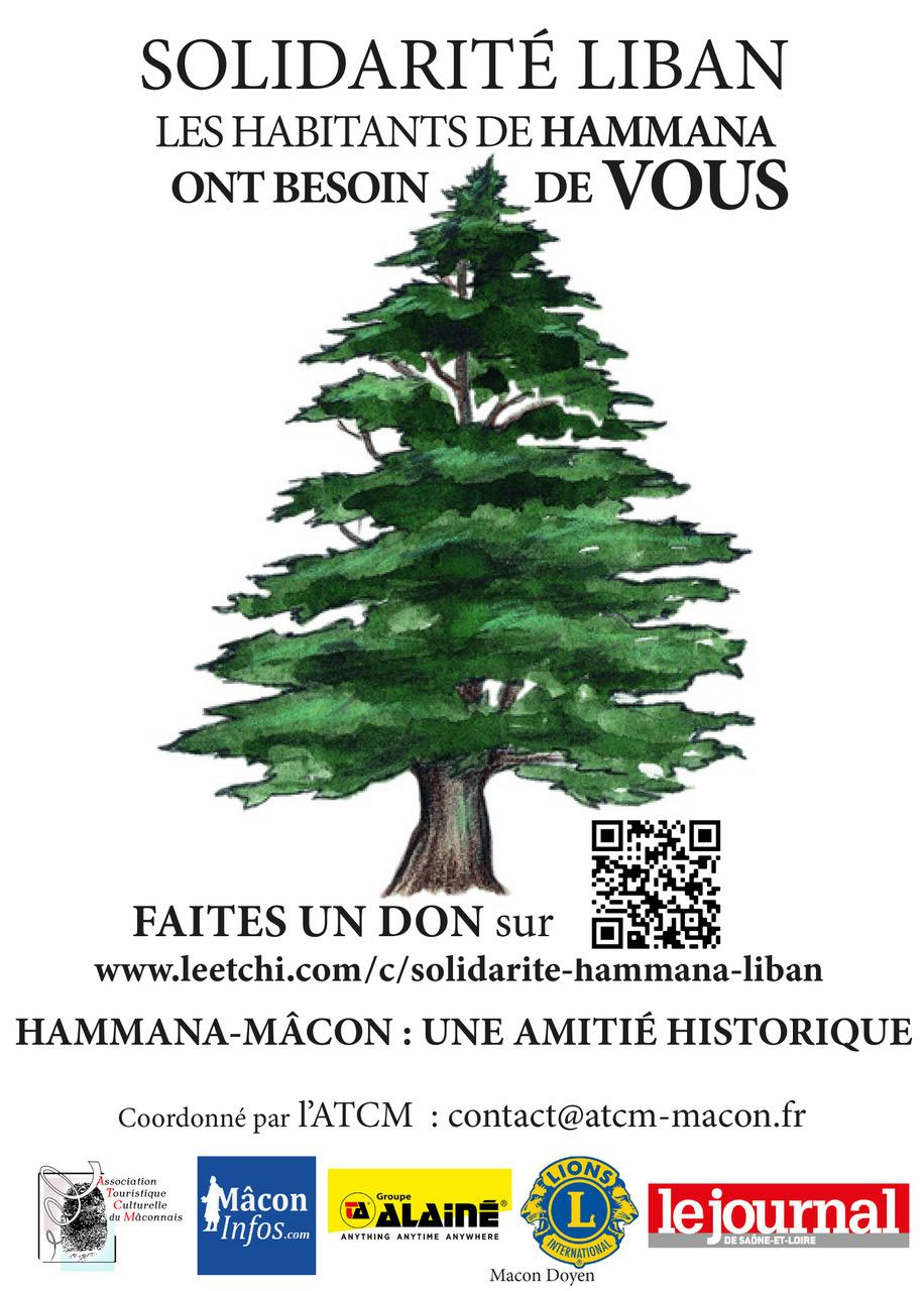 Solidarité Hammana Liban